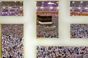 نماز طواف